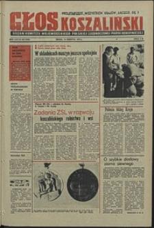 Głos Koszaliński. 1974, sierpień, nr 226