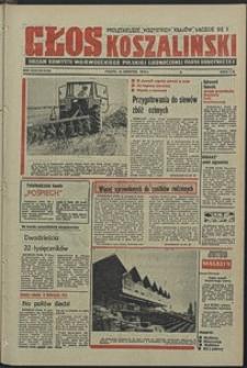 Głos Koszaliński. 1974, sierpień, nr 242
