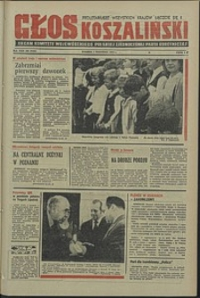 Głos Koszaliński. 1974, wrzesień, nr 246