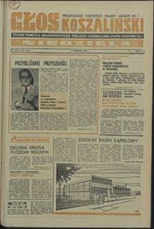 Głos Koszaliński. 1974, wrzesień, nr 251