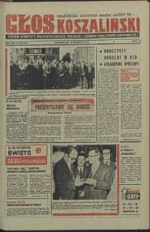 Głos Koszaliński. 1974, wrzesień, nr 259