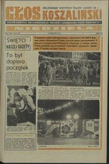 Głos Koszaliński. 1974, wrzesień, nr 265