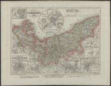 Provinz Pommern : 1848