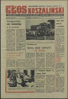 Głos Koszaliński. 1974, październik, nr 276