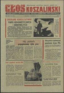 Głos Koszaliński. 1974, październik, nr 290