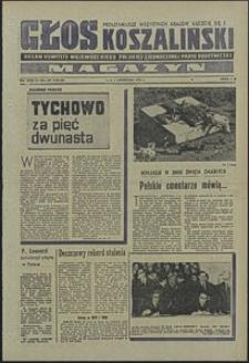Głos Koszaliński. 1974, listopad, nr 305/306/307