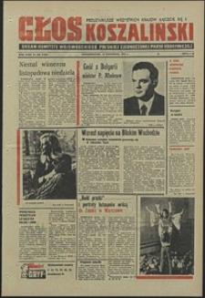 Głos Koszaliński. 1974, listopad, nr 322