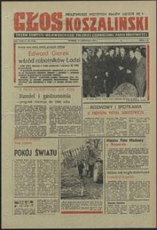 Głos Koszaliński. 1974, listopad, nr 323
