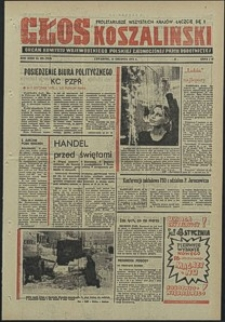 Głos Koszaliński. 1974, grudzień, nr 353