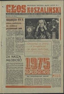 Głos Koszaliński. 1974, grudzień, nr 365/1