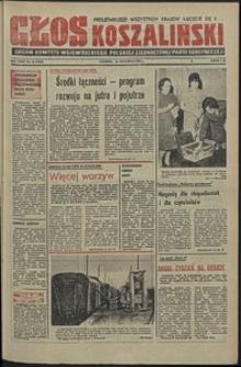 Głos Koszaliński. 1975, styczeń, nr 18