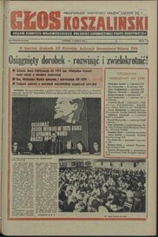 Głos Koszaliński. 1975, marzec, nr 60