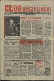 Głos Koszaliński. 1975, maj, nr 113