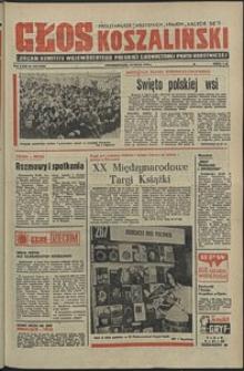 Głos Koszaliński. 1975, maj, nr 119