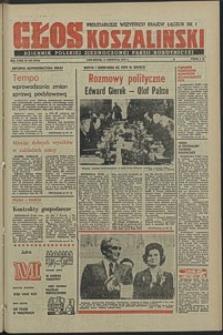 Głos Koszaliński. 1975, czerwiec, nr 134