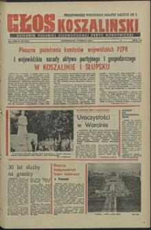 Głos Koszaliński. 1975, czerwiec, nr 136