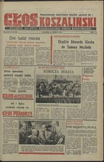 Głos Koszaliński. 1975, czerwiec, nr 149