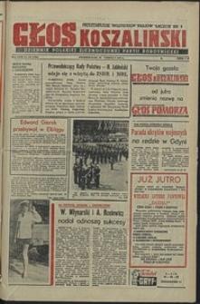 Głos Koszaliński. 1975, czerwiec, nr 151