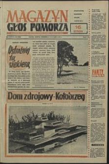 Głos Pomorza. 1975, lipiec, nr 155