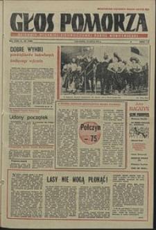 Głos Pomorza. 1975, lipiec, nr 159