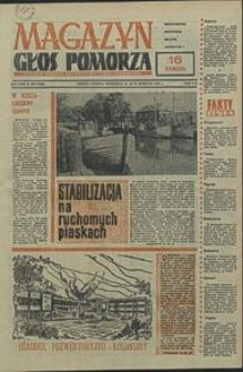 Głos Pomorza. 1975, sierpień, nr 185