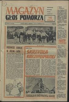 Głos Pomorza. 1975, sierpień, nr 190