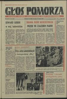 Głos Pomorza. 1975, wrzesień, nr 211