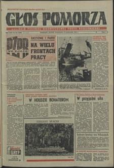 Głos Pomorza. 1975, październik, nr 226