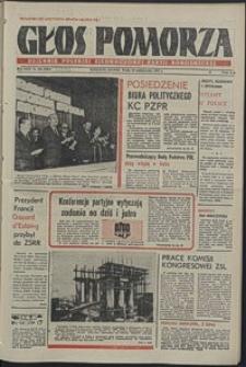 Głos Pomorza. 1975, październik, nr 228