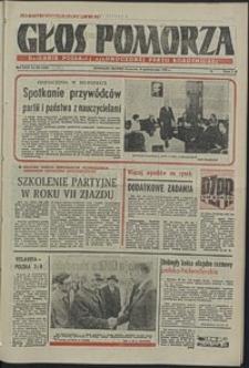 Głos Pomorza. 1975, październik, nr 229