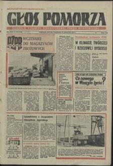 Głos Pomorza. 1975, październik, nr 232