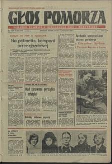 Głos Pomorza. 1975, październik, nr 233