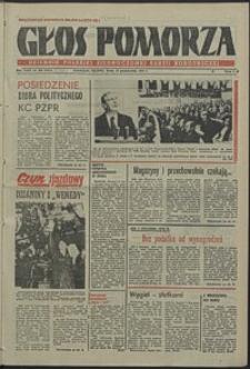 Głos Pomorza. 1975, październik, nr 234