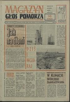Głos Pomorza. 1975, październik, nr 236
