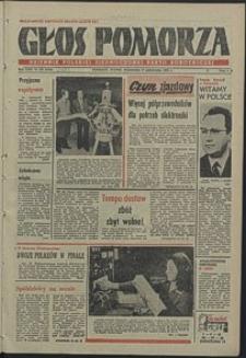 Głos Pomorza. 1975, październik, nr 237