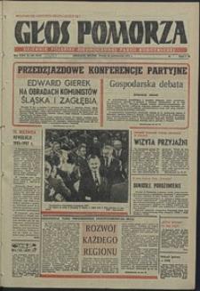 Głos Pomorza. 1975, październik, nr 238