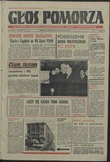 Głos Pomorza. 1975, październik, nr 239