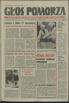 Głos Pomorza. 1975, listopad, nr 244