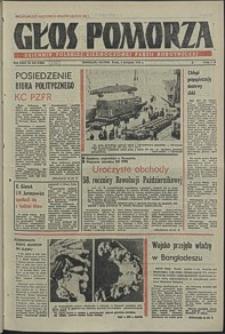 Głos Pomorza. 1975, listopad, nr 245