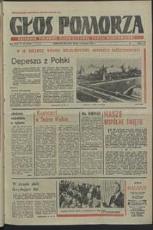 Głos Pomorza. 1975, listopad, nr 247