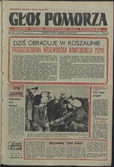 Głos Pomorza. 1975, listopad, nr 249