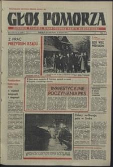 Głos Pomorza. 1975, listopad, nr 251