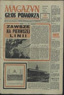 Głos Pomorza. 1975, listopad, nr 254