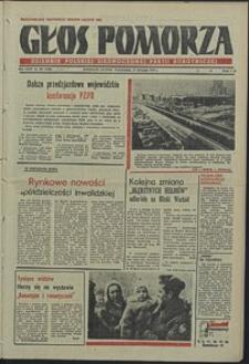 Głos Pomorza. 1975, listopad, nr 255