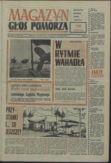 Głos Pomorza. 1975, listopad, nr 260