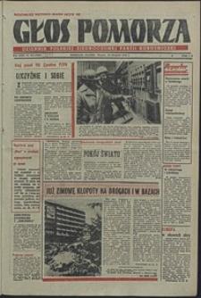 Głos Pomorza. 1975, listopad, nr 262