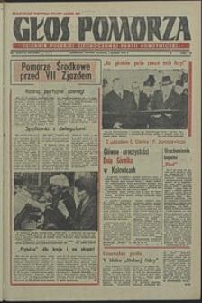 Głos Pomorza. 1975, grudzień, nr 270