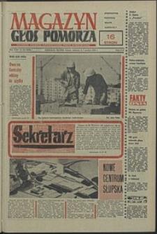 Głos Pomorza. 1975, grudzień, nr 272