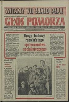 Głos Pomorza. 1975, grudzień, nr 273