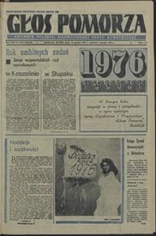 Głos Pomorza. 1975, grudzień, nr 291/1